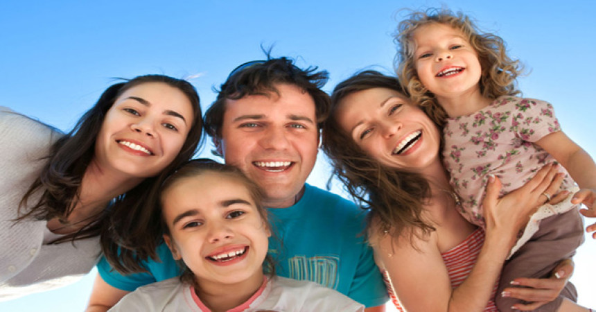 Oživite svoju obiteljsku svakodnevicu