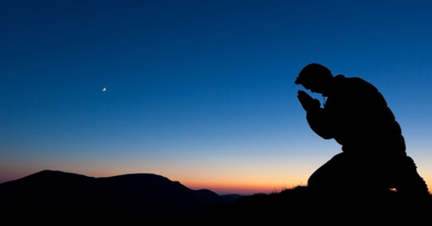 18 izgovora za izbjegavanje molitve