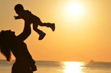 Kada bih ponovno mogla odgajati svoje dijete