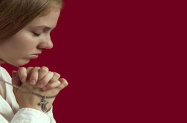 Kako moliti?