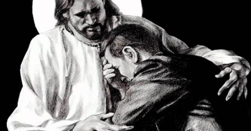 Isus te pita: Želiš li ozdraviti?