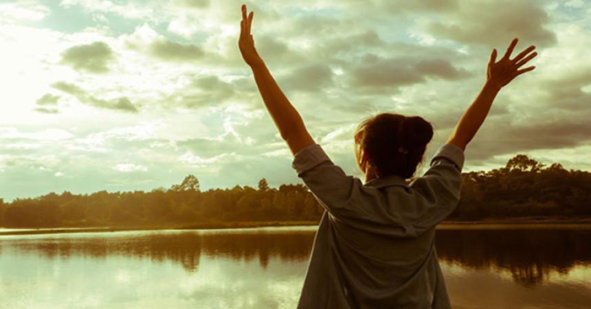 Zahvalnost – ključ sretnog života