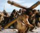 Četvrto otajstvo: Isus nosi svoj križ