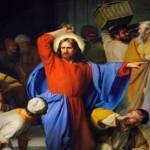 BOŽJI HRAM SMO MI SAMI, A KORIZMENO VRIJEME POZIVA NAS NA PROČIŠĆENJE