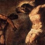 Sveti Dizma – obraćeni razbojnik