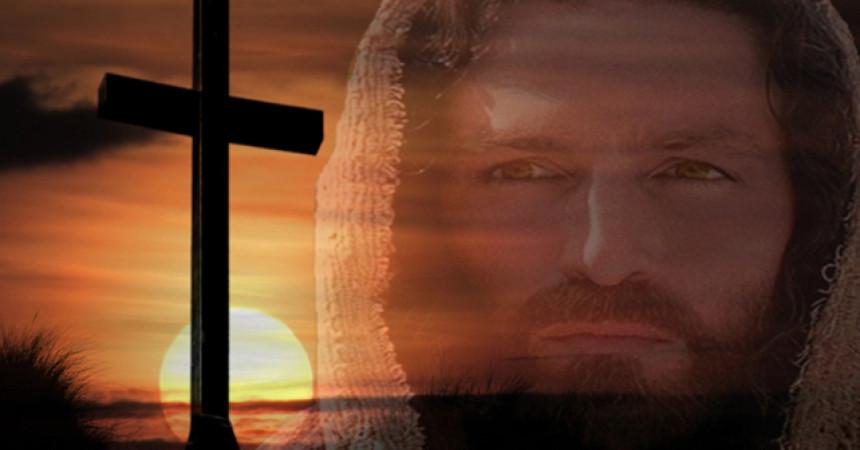 Isus je moj kralj jer za svoje kraljevstvo nije prolijevao tuđu krv nego svoju vlastitu!