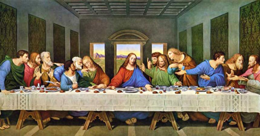 Voditi Isusu