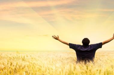 Sve se u životu događa s razlogom – da bismo mogli biti zahvalni za život, rast i razvoj