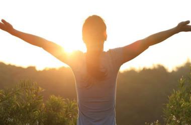 Bog ulazi u čovjekovu povijest kako bi čovjek mogao učiniti korak više u svom životu