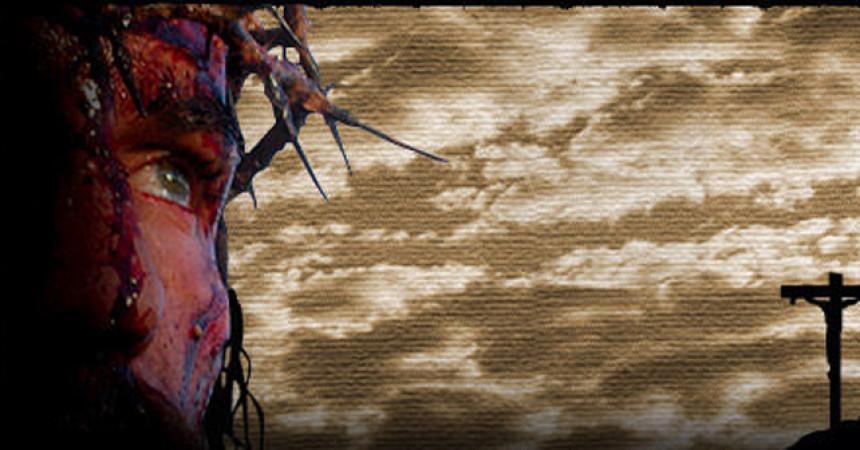 Pobožnost milosrdnom Isusu u času njegove smrti