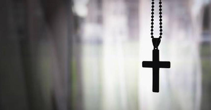 Na križu se lome najteža ljudska pitanja