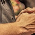 Ivo Pavić: Vjera i molitva