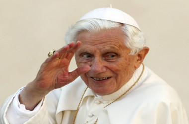 Joseph Ratzinger: Crkva tek treba proći kroz katarzu