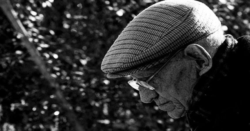 Jednog su starog čovjeka pitali: Što ste dobili kad ste se stalno Bogu molili?
