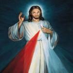 Meditacija nad slikom Milosrdnog Isusa
