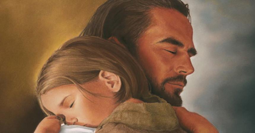 Krist želi biti pokretač našega zdravlja, našega duhovnog ozdravljenja!
