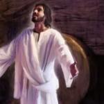 Da Ti nisi uskrsnuo, sve bi bilo uzalud!