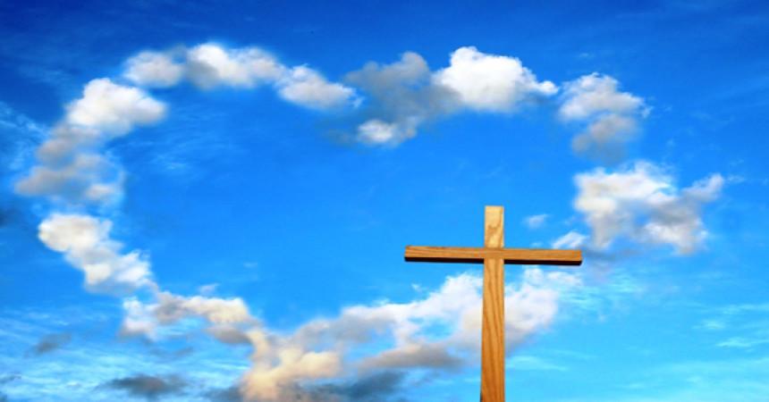 Očima srca znamo da je Isus živ