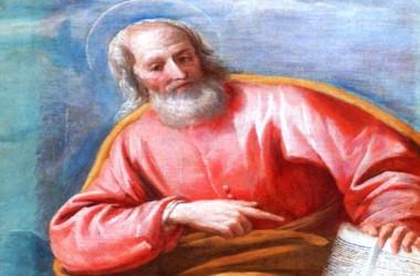 Sveti Marko – autor najstarijeg Evanđelja u Bibliji