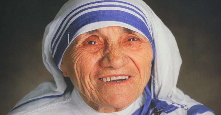 Molitva Majke Tereze