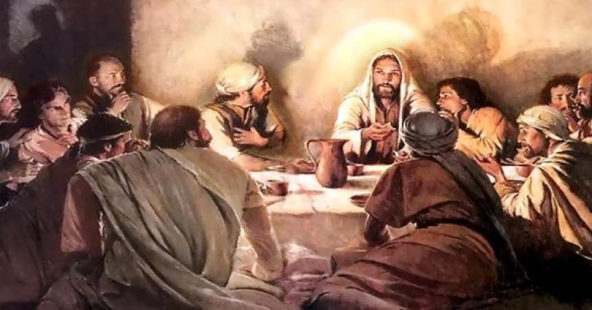Isus je donio život, ne tek priču o životu; donio je ljubav, ne tek priču o ljubavi!
