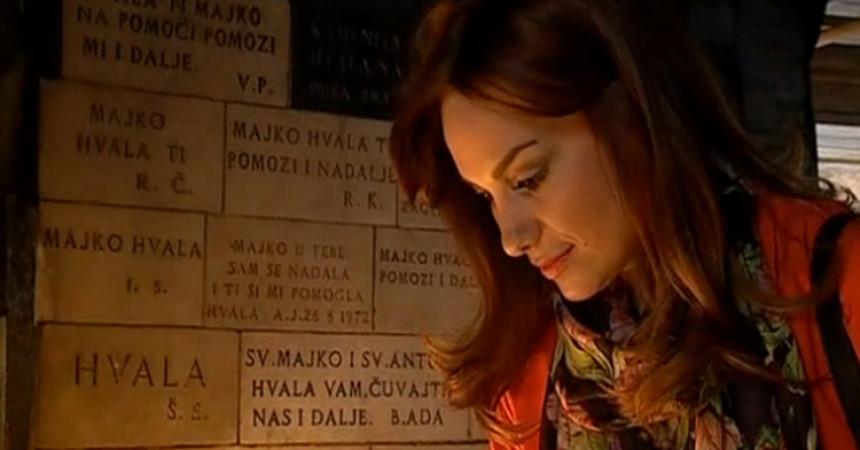 Simona Ištvanović: U Bogu sam pronašla snagu za novi život