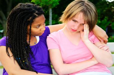 Vaša tiha prisutnost u trenucima tuđe patnje nekada je više od savjeta!