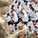 Molitva za svećenike