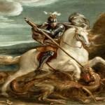 Sv. Juraj – zaštitnik bez premca