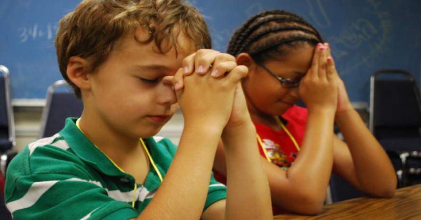 Molitva nas preobražava