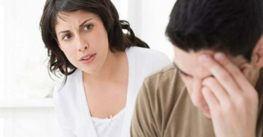 Ne dopustite da gorčina otruje vaš brak