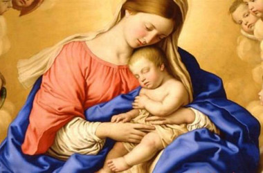 U Marijinom pristanku da postane majkom sina Božjega otkriva se i naš put vjere