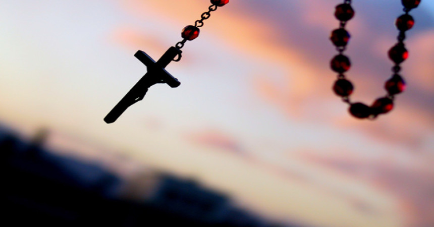 Krunica je veliki ispit vjere