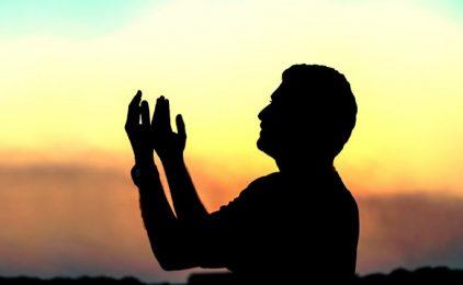 Isus Krist nudi lijek koji liječi i oslobađa a to je poniznost!