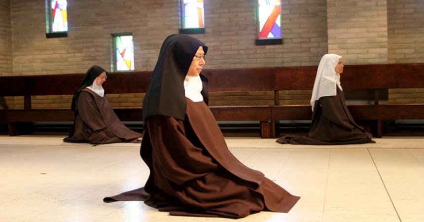 Život u Karmelu – nutarnja molitva i kontemplacija