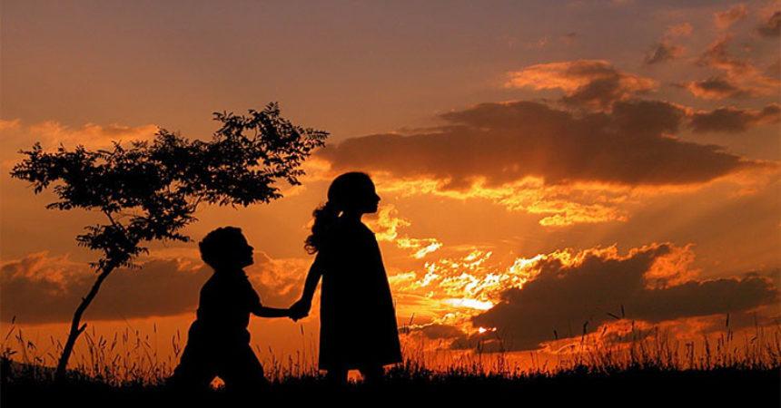 Sa svakim udahom imaš priliku osjetiti beskrajnu ljubav Božju jer to je njegov dar tebi!