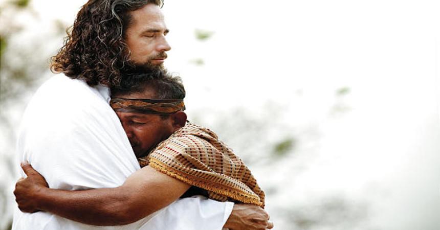 Isusovo poslanje na svijet nije bilo da bi laskao svijetu već da bi ga doveo istini!