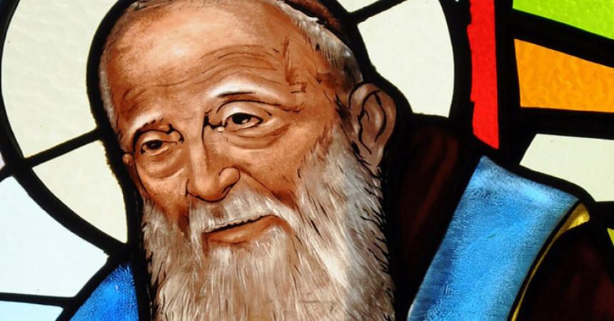 Sv. Leopold Mandić – divni liječnik ljudske duše!