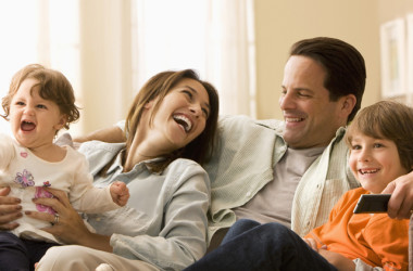 Kako provesti slobodno vrijeme sa svojom obitelji?