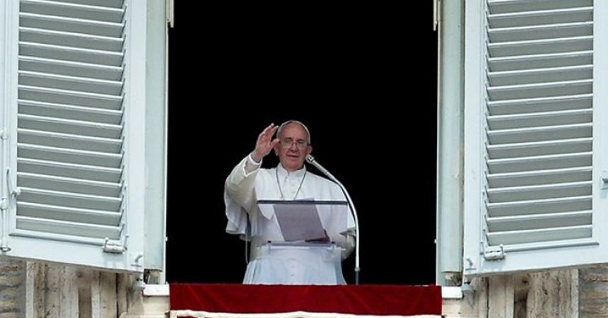 PAPA: DONOSITI PLODOVE ZAJEDNIŠTVA S KRISTOM