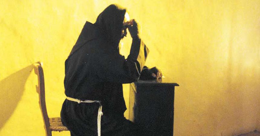 Molitva sv. Padre Pia: Ostani sa mnom, Gospodine!