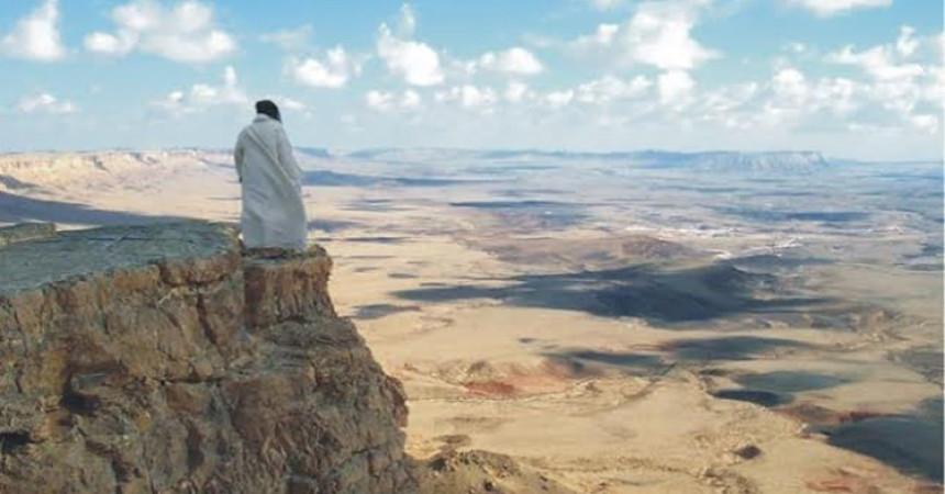 Krist i danas prolazi pustinjom čovječanstva