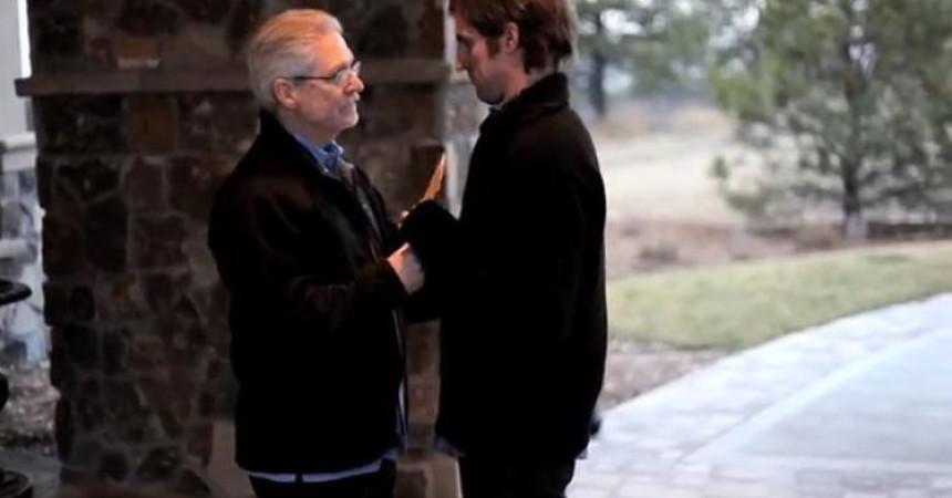VIDEO: Kako izgleda prispodoba o izgubljenom sinu u našem vremenu?