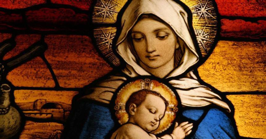 Iz razmišljanja fra Bonaventure Dude o Blaženoj Djevici Mariji