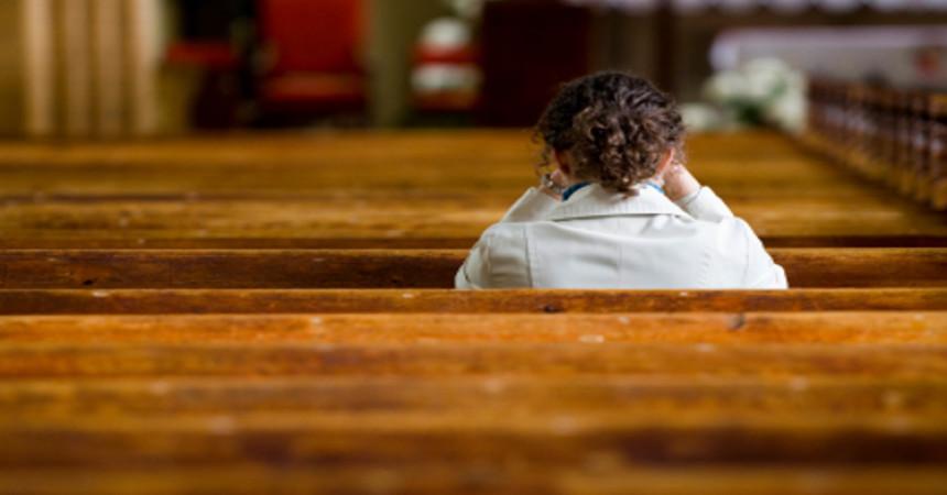 Važnost molitve u tišini