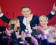 Novi poljski predsjednik Andrzej Duda: Ne želim da mi itko oduzima pravo na življenje vjere!