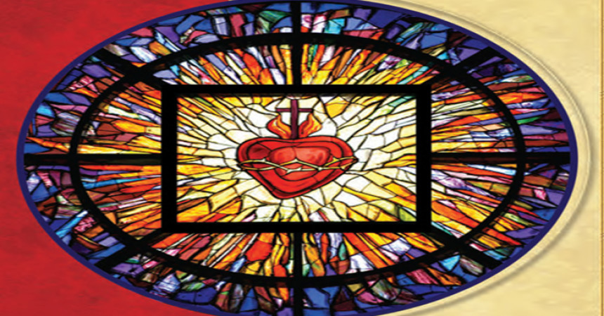 Pomirna molitva na čast Presvetog Srca Isusova