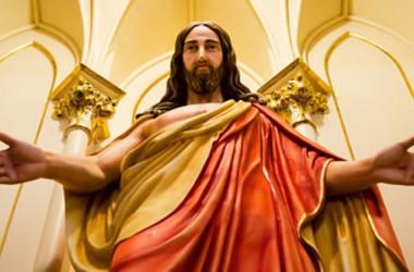 Kako god se osjećali, Isus nas želi svakako dotaknuti