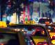Posljednja vožnja taksijem
