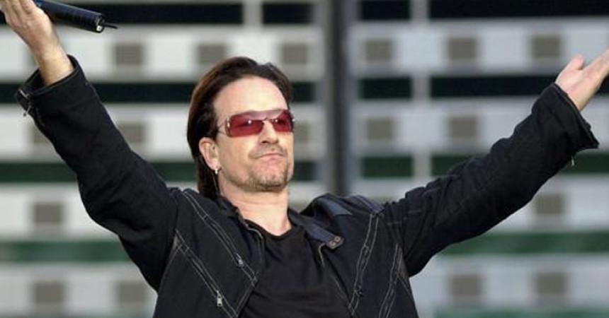 Bono Vox: Kad bismo samo malo više mogli biti kao Krist, svijet bi se promijenio
